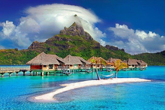 Agar Liburan Semakin Seru, Yuk Simak 5 Tips Berwisata ke Pulau Mandeh