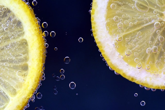 Manfaat dari Kesegaran Lemon California