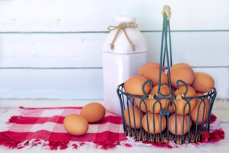 Eits, Jangan Sembarangan Merebus Telur