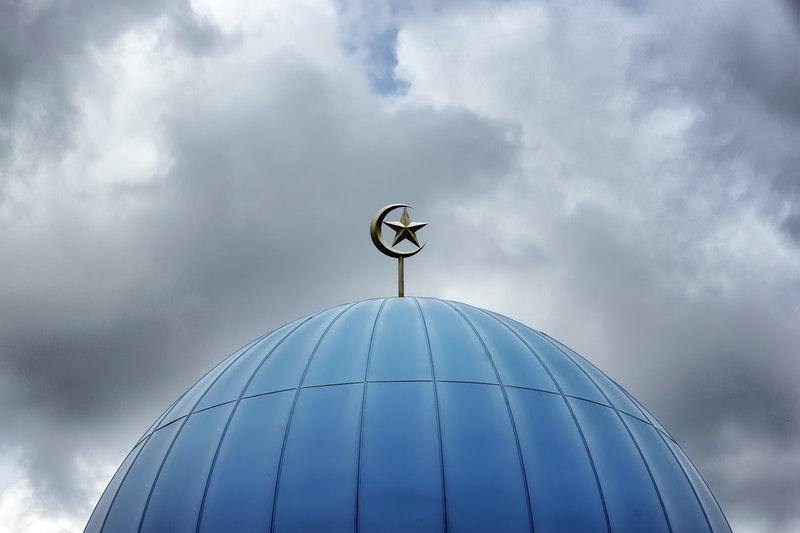 Budaya Dan Ciri-Ciri Peninggalan Islam Di Indonesia