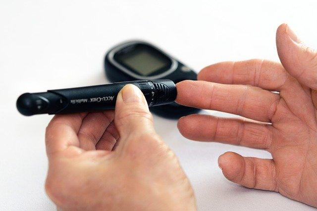 Kenali Beragam Komplikasi Diabetes yang Berbahaya